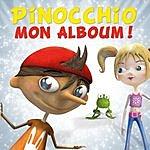 Pinocchio Mon Alboum