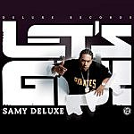 Samy Deluxe Let's Go/Extra Extra (Single)