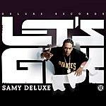 Samy Deluxe Let's Go (Single)
