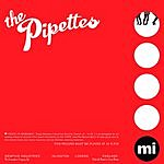 The Pipettes Dirty Mind