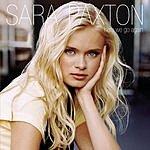 Sara Paxton Here We Go Again (Single)