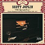 Scott Joplin Elite Syncopations: Classic Ragtime From Rare Piano Rolls 1899-1917