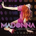 Madonna Confessions On A Dance Floor (Non-Stop Mix)