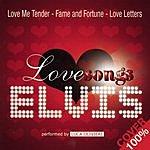 Luca Olivieri Elvis Love Songs: 100% Cover