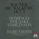 Daniel Barenboim Die Walküre, Act 1