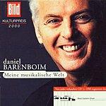 Daniel Barenboim Daniel Barenboim: Meine Musikalische Welt