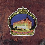 Kaiser Chiefs Everyday I Love You Less And Less (Maxi-Single)