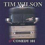 Tim Wilson Road Comedy 101
