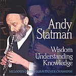 Andy Statman Wisdom, Understanding, Knowledge