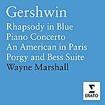Wayne Marshall Gershwin - Orchestral Works