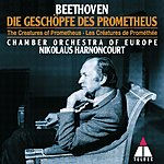 Nikolaus Harnoncourt Die Geschöpfe Des Prometheus, Op. 43 'The Creatures Of Prometheus'