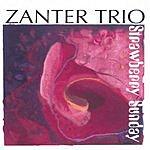 Zanter Trio Strawberry Sunday