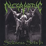 Necryptic Sickness Sets In