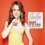 JoJo Baby It's You (Single)