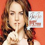 JoJo Baby It's You (CD 2)