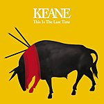 Keane This Is The Last Time (Single)