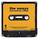 The Sways International Orange