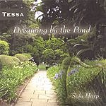 Tessa Dreaming By The Pond