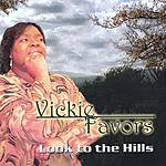 Vickie Favors Look To The Hills