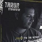 Tarun Stevenson Psalms For The Broken