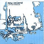 Spy Island Little Fires EP