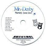 Mr. Derby Nursery Jams, Vol.1