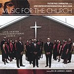 Pastor Paul Carrington Music For The Church