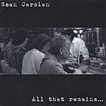 Sean Carolan All That Remains