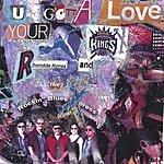 Rhondda Nunes N' The Rockin'Blues Xpress Gotta Love Your Sacramento Kings!