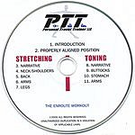 Personal Travel Trainer, LLC The Enroute Workout