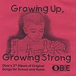 Obie Leff Growing Up, Growing Strong