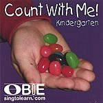 Obie Leff Count With Me! Kindergarten
