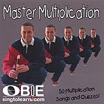 Obie Leff Master Multiplication