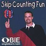 Obie Leff Skip Counting Fun