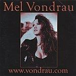 Mel Vondrau Never Give Up