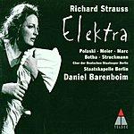 Daniel Barenboim Elektra, Op.58 (Opera In One Act)