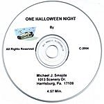 Michael J. Smajda One Halloween Night