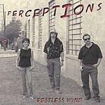 Restless Wind Perceptions