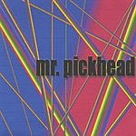Paul Priest Mr. Pickhead