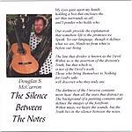 Douglas McCarron The Silence Between The Notes