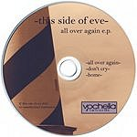 This Side Of Eve All Over Again EP