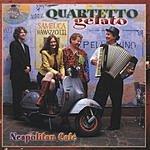Quartetto Gelato Neapolitan Cafe