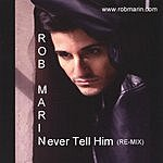 Rob Marin Never Tell Him (Remix)