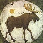 Big Suckin Moose Big Suckin Moose