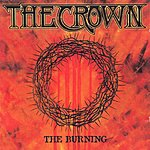 The Crown The Burning