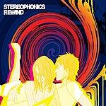 Stereophonics Rewind (2 Track Single)