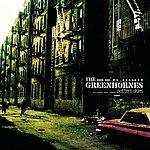 The Greenhornes Pattern Skies EP
