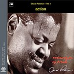 Oscar Peterson Exclusively For My Friends Vol.1 - Action