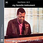 Oscar Peterson Exclusively For My Friends Vol.4 - My Favorite Instrument