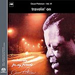 Oscar Peterson Exclusively For My Friends Vol.6 - Travelin' On